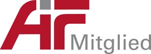 Mitglied der Arbeitsgemeinschaft industrieller Forschungsvereinigungen